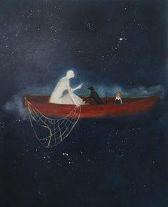 Star Fishers | Jeanie Tomanekl