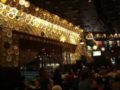 The Flying Saucer in Houston Houston Bars, Flying Saucer, This Is Us, Broadway Shows, New Homes, Spaces