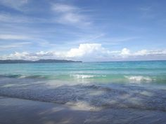 Breathe easy in Boracay