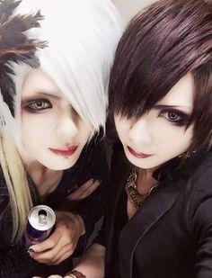 Zero, Yuuki: Lycaon
