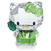 Hello Kitty Lucky Charm - swarovski