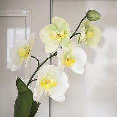 Такой яркий декор,как и сами цветы,станет интересным решением для витрин. Эти цветы притягивают взгляд,очень хочется остановится и рассмотреть их. На изготовление такой композиции нужно время,поэтому заказывайте заранее,обращайтесь в Директ.
