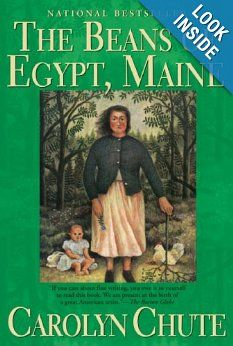 The Beans of Egypt, Maine (book 1)