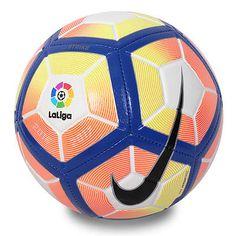 Nike La Liga 2016 17 Soccer Ball b20aa724ff41