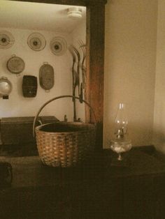 Bushwacker Basket