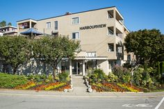 Offering Some Of The Finest Apartments For Rent In Vancouver British Columbia Harbourview Terrace Is A Beautiful Property Close To Urban Conveniences
