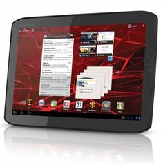 """Motorola Droid XYBoard (MZ617) 10.1"""" 32GB WiFi + Verizon 4G Tablet - Black (Used-Scratched Screen) Regular Price: $529.99 Special Price $44.95 TO PURCHASE CLICK ON LINK BELOW http://wireheadtec.wix.com/affiliates#!products/c1enr"""