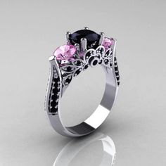 ohhh I love this ring