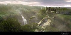 bridge to Avalon