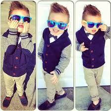 Resultado de imagem para menino moda