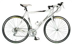 Special Offers - Tour De France Stage One Elite Bike (White/Black 700C X 49 cm) - In stock & Free Shipping. You can save more money! Check It (March 30 2016 at 05:02AM) >> http://cruiserbikeswm.net/tour-de-france-stage-one-elite-bike-whiteblack-700c-x-49-cm/