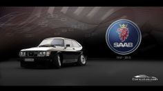 Saab astuu keskiluokkaan: Uusi Saab 99.