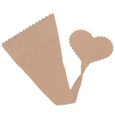 Braza Reusable, no-line strapless panty, Skin friendly silicone adhesive.