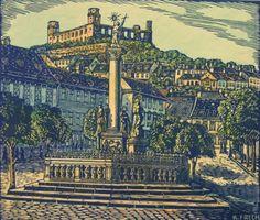 Bratislava, Old Pictures, Big Ben, Fresh, Times, Travel, Antique Photos, Voyage, Old Photos