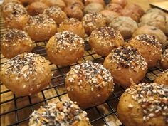 These Bagel Balls Are Stuffed With Lox & Cream Cheese |Foodbeast