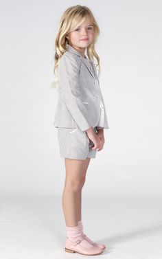 Marie-Chantal Spring/Summer 2014 Trunkshow Look 17 on Moda Operandi