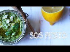 Cum se face corect un Sos pesto! I Foods, Ea, Guacamole, Pesto, Archive, Cooking Recipes, Ethnic Recipes, Recipes