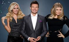 It's been nearly a decade since Ryan Seacrest took over hosting duties for the man of midnight, Dick Clark. This year's show on ABC wasn't...