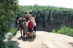 Oribi Gorge - A leap of faith - Quest for the unknown Kwazulu Natal, Leap Of Faith, How To Find Out, About Me Blog, River, Adventure, Park, Parks, Adventure Movies