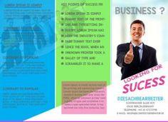 Medical Tri Fold Brochure Template Free Tri Fold Brochure - Brochure templates for school project