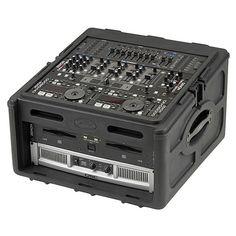 Musik Produktiv SKB R104 Audio, DJ Case Cases, Racks, Zubehör: Category: Allgm. Zubehör > Cases, Racks, Zubehör > 19´´-Rack…%#Quickberater%