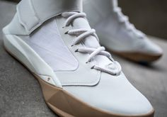 BrandBlack's newest silhouettes, the Future Legend and Rare Metal, return in formidable new colorways fit for performance and lifestyle use. The Future Legend, a lightweight performance basketball shoe with jacquard knit uppers, 3D-molded removable support strap, and a unibidy sock … Continue reading →