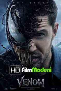 "New Venom film) Storyline When Eddie Brock acquires the powers of a symbiote, he will have to release his alter-ego ""Veno. Film Venom, Venom Movie, Streaming Vf, Streaming Movies, 2018 Movies, Movies Online, New Venom, Venom Art, Marvel Comics"