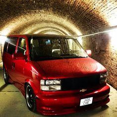 Zoom in (real dimensions: 640 x Chevy Astro Van, Gmc Vans, Gmc Safari, Vanz, Cool Vans, Car Gadgets, Custom Vans, Gmc Trucks, Chevrolet