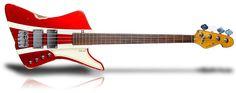 Sandberg Guitars forty eight bass