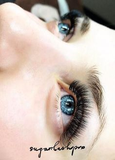 2e676b007b0 The Top 4 Reasons your Lash Extension Sets Aren't as FULL as You'd Like!