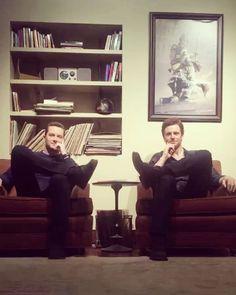 "Nick Gehlfuss (@nickgehlfuss) su Instagram: ""Who's ready to meet Papa Halstead? Do not miss #chicagomed tonight! #wholelottahalstead"""