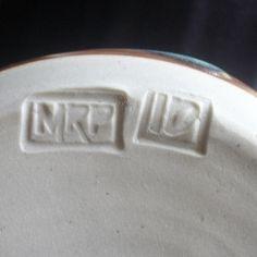 Dowling, Ian Signature Stamp, Pottery Marks, Soap, River, Studio, Studios, Bar Soap, Soaps, Rivers