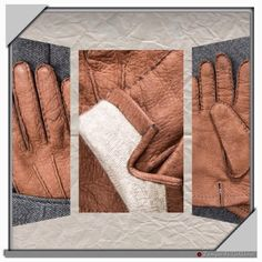 Omega gloves have been crafted with the finest quality leather personally selected by Mr. Mauro Squillace for more than 30 years.   Available at zampadigallina.com
