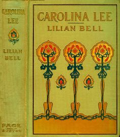 Carolina Lee - Lilian Bell