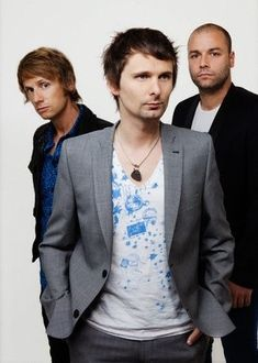MUSE : MUSE Photo Session The Resistance