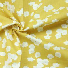 Birch - Bio Double Gauze - Poppies - Sun Birch, Alexander Mcqueen Scarf, Poppies, Fabrics, Sun, Design, Fashion, Products, Tejidos
