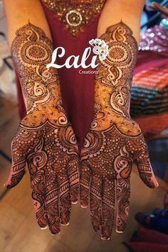 mehndi maharani finalist: Lali Creations http://maharaniweddings.com/gallery/photo/26886