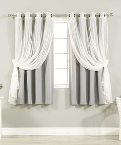 Shades For Windows - CLICK THE IMAGE for Many Window Treatment Ideas. #curtains #bedroomideas