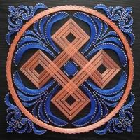 String Art by Remus Hubati