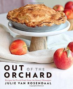 Out of the Orchard: Recipes for Fresh Fruit from the Sunn... https://www.amazon.com/dp/177151132X/ref=cm_sw_r_pi_dp_.aQwxb7MXAQGV