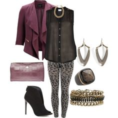 """""""plus size fall dress up"""" by kristie-payne on Polyvore"""