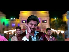 Nenu Local Movie Side Please Video Song - Nani Keerthy Suresh