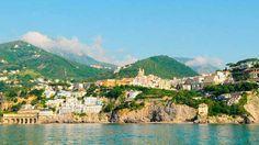 Kystbyen Vietri Sul Mare