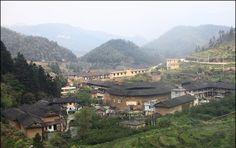 China Fujian