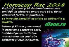 Horoscop 2018 Rac Memes, Astrology, Meme