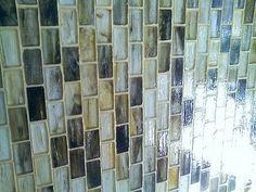 fabulous glass kitchen backsplash tile