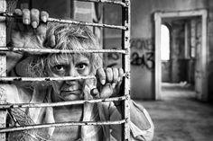 Prisoner of the past N°6 by GIULIO MONTINI Hotshoe.org