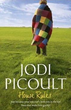 Jodi Picoult    Anything.....