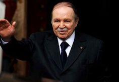 28-Apr-2013 9:19 - PRESIDENT ALGERIJE IN FRANS ZIEKENHUIS. President van Algerije Abdelaziz Bouteflika is naar Frankrijk gebracht voor medisch onderzoek, nadat hij zaterdag was getroffen door een lichte…...