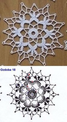 Exceptional Stitches Make a Crochet Hat Ideas. Extraordinary Stitches Make a Crochet Hat Ideas. Crochet Flower Squares, Crochet Snowflake Pattern, Crochet Motif Patterns, Crochet Stars, Crochet Circles, Crochet Blocks, Crochet Snowflakes, Crochet Diagram, Thread Crochet